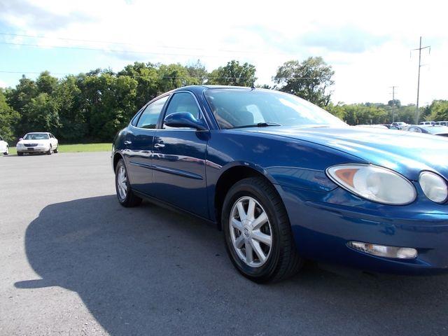 2005 Buick LaCrosse CX Shelbyville, TN 8
