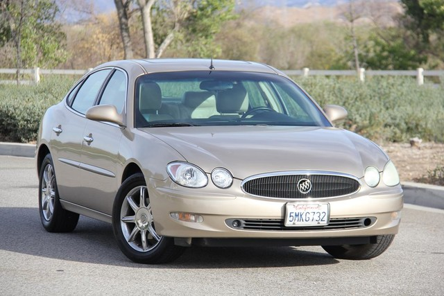 2005 Buick LaCrosse CXS Santa Clarita, CA 3