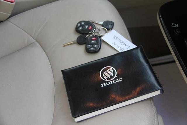 2005 Buick LaCrosse CXS Santa Clarita, CA 27