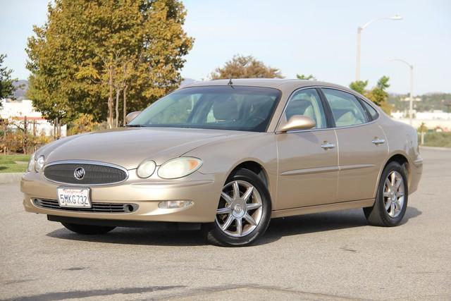 2005 Buick LaCrosse CXS Santa Clarita, CA 1
