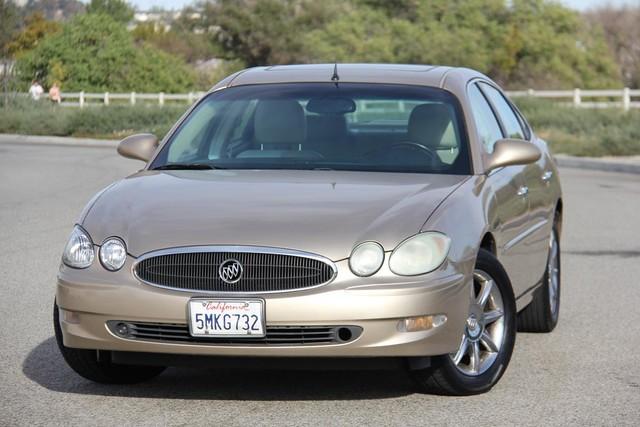 2005 Buick LaCrosse CXS Santa Clarita, CA 4