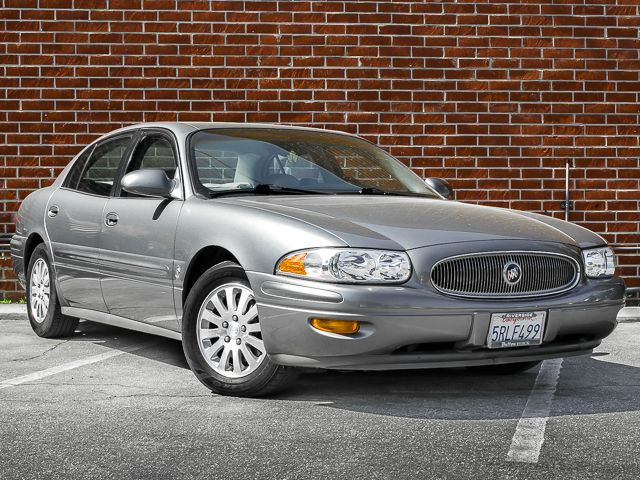 2005 Buick LeSabre Limited Burbank, CA 1