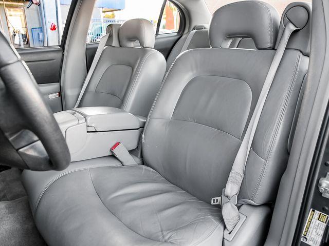 2005 Buick LeSabre Limited Burbank, CA 11