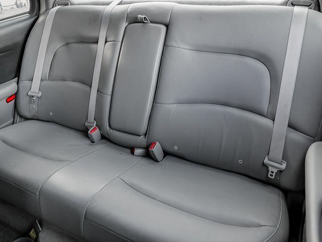 2005 Buick LeSabre Limited Burbank, CA 12