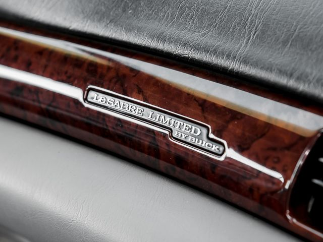 2005 Buick LeSabre Limited Burbank, CA 16