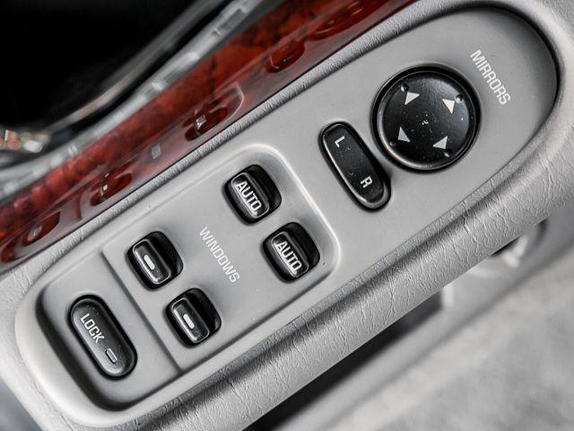 2005 Buick LeSabre Limited Burbank, CA 17