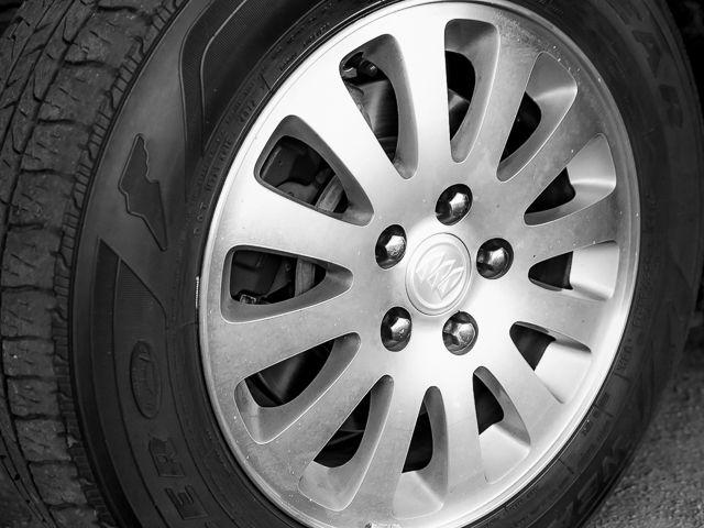2005 Buick LeSabre Limited Burbank, CA 22