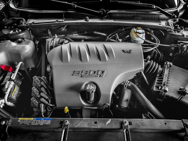 2005 Buick LeSabre Limited Burbank, CA 24