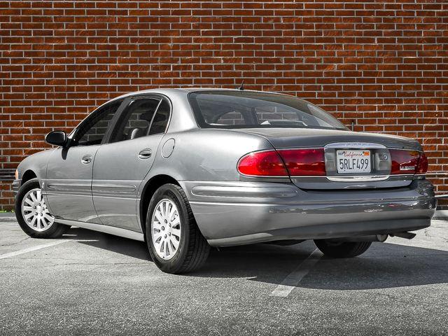 2005 Buick LeSabre Limited Burbank, CA 5