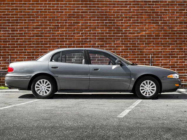 2005 Buick LeSabre Limited Burbank, CA 6