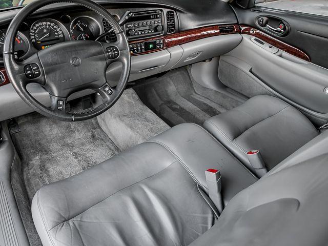 2005 Buick LeSabre Limited Burbank, CA 9