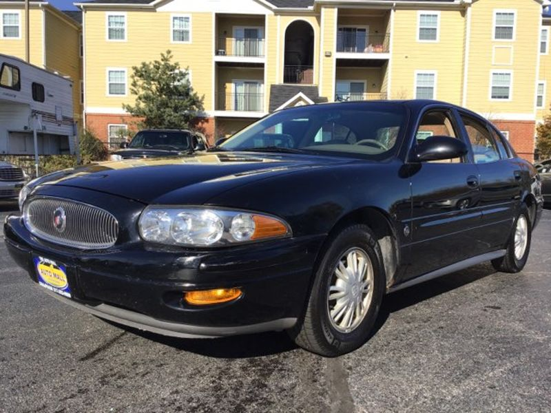 2005 Buick LeSabre Limited | Champaign, Illinois | The Auto Mall of Champaign in Champaign Illinois