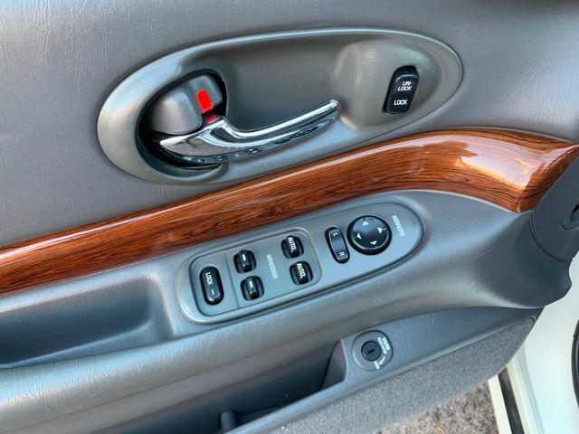 2005 Buick LeSabre Custom 3 MONTH/3,000 MILE NATIONAL POWERTRAIN WARRANTY Mesa, Arizona 15