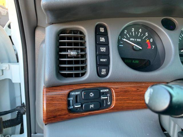 2005 Buick LeSabre Custom 3 MONTH/3,000 MILE NATIONAL POWERTRAIN WARRANTY Mesa, Arizona 16