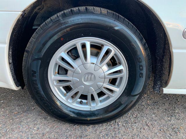 2005 Buick LeSabre Custom 3 MONTH/3,000 MILE NATIONAL POWERTRAIN WARRANTY Mesa, Arizona 19