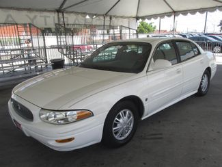 2005 Buick LeSabre Custom Gardena, California