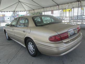 2005 Buick LeSabre Custom Gardena, California 1