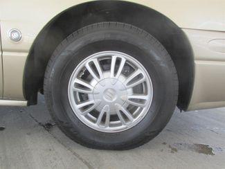 2005 Buick LeSabre Custom Gardena, California 13