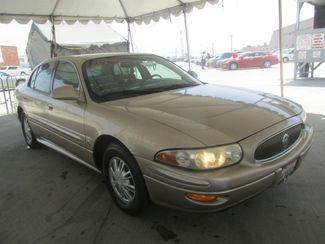 2005 Buick LeSabre Custom Gardena, California 3