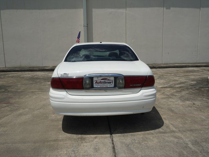 2005 Buick LeSabre Custom  city LA  AutoSmart  in Harvey, LA
