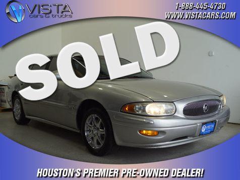 2005 Buick LeSabre Custom in Houston, Texas