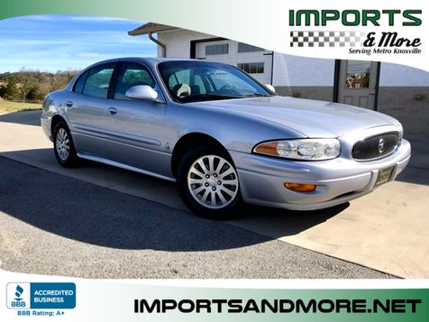 2005 Buick LeSabre Custom in Lenoir City, TN