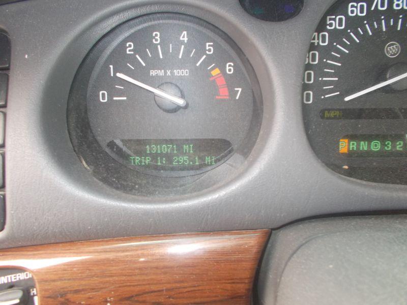 2005 Buick LeSabre Custom  in Salt Lake City, UT