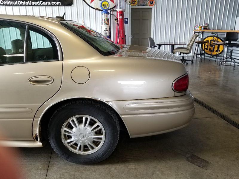 2005 Buick LeSabre Custom  in , Ohio