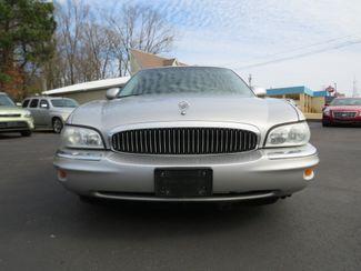 2005 Buick Park Avenue Batesville, Mississippi 8