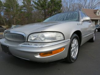 2005 Buick Park Avenue Batesville, Mississippi 11