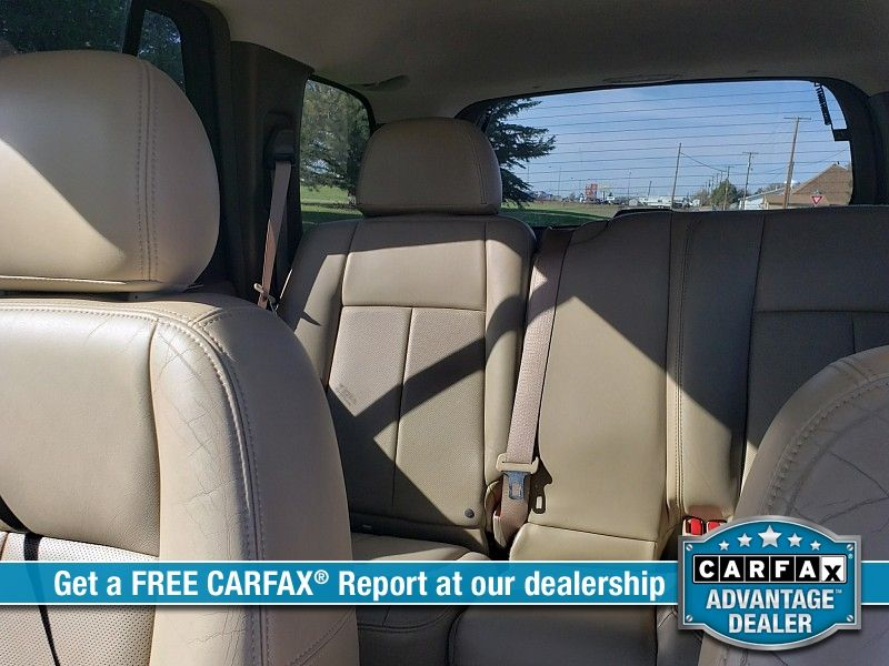 2005 Buick Rainier 4d SUV AWD CXL  city MT  Bleskin Motor Company   in Great Falls, MT