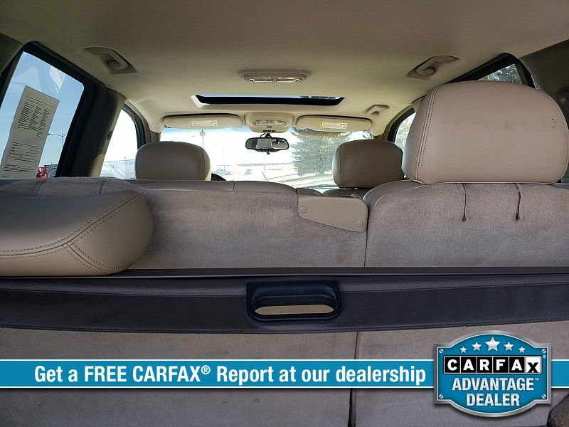 2005 Buick Rainier 4d SUV AWD CXL  city MT  Bleskin Motor Company   in Great Falls, MT