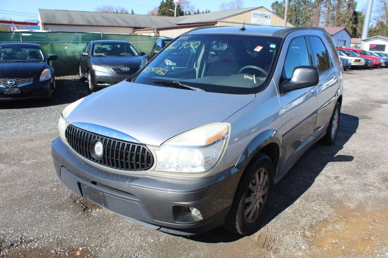 2005 Buick Rendezvous CX  city MD  South County Public Auto Auction  in Harwood, MD