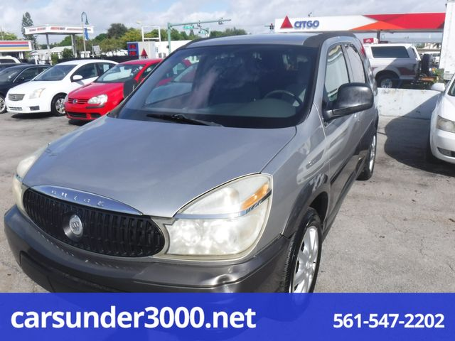 2005 Buick Rendezvous Lake Worth , Florida