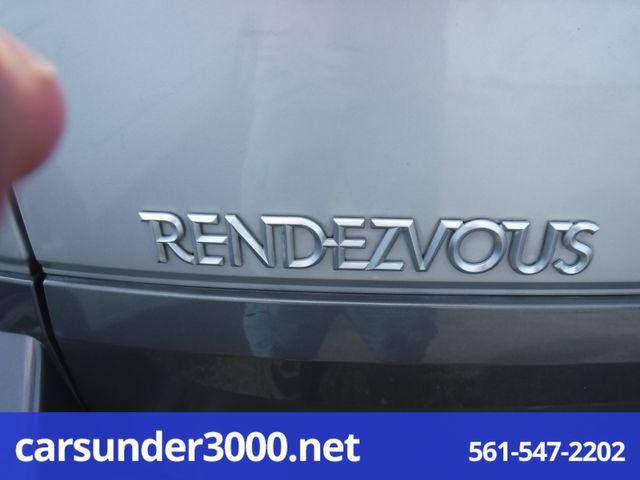 2005 Buick Rendezvous Lake Worth , Florida 8