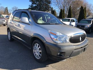 2005 Buick Rendezvous CXL  city MA  Baron Auto Sales  in West Springfield, MA
