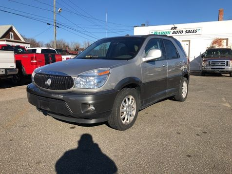 2005 Buick Rendezvous CXL in West Springfield, MA