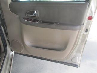 2005 Buick Terraza CXL Gardena, California 12