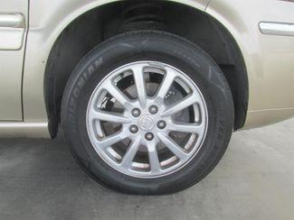 2005 Buick Terraza CXL Gardena, California 13