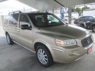 2005 Buick Terraza CXL Gardena, California 3