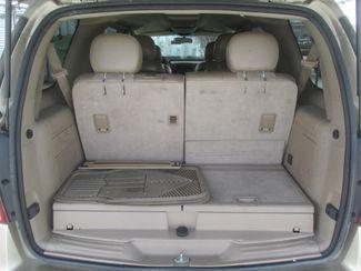 2005 Buick Terraza CXL Gardena, California 10