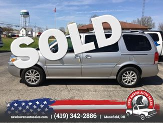 2005 Buick Terraza CXL in Mansfield, OH 44903