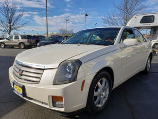 2005 Cadillac CTS  | Champaign, Illinois | The Auto Mall of Champaign in Champaign Illinois