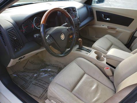 2005 Cadillac CTS    Champaign, Illinois   The Auto Mall of Champaign in Champaign, Illinois