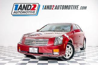 2005 Cadillac CTS 3.6L in Dallas TX