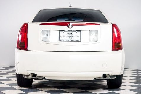 2005 Cadillac CTS 3.6L in Dallas, TX