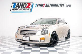 2005 Cadillac CTS 2.8L in Dallas TX