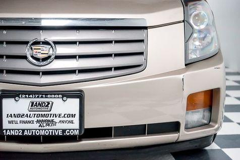 2005 Cadillac CTS 2.8L in Dallas, TX