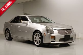 2005 Cadillac CTS V Luxury Sport Sedan Performance Sedan LS3 Hot Rod in Dallas, Texas 75220