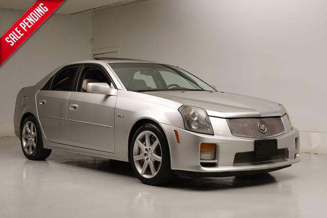 2005 Cadillac CTS V Luxury Sport Sedan Performance Sedan LS3 Hot Rod